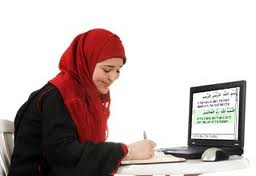 Female Quran Tutor